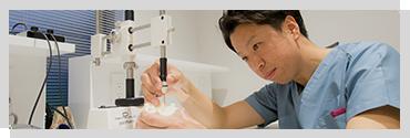 歯科技工所併設